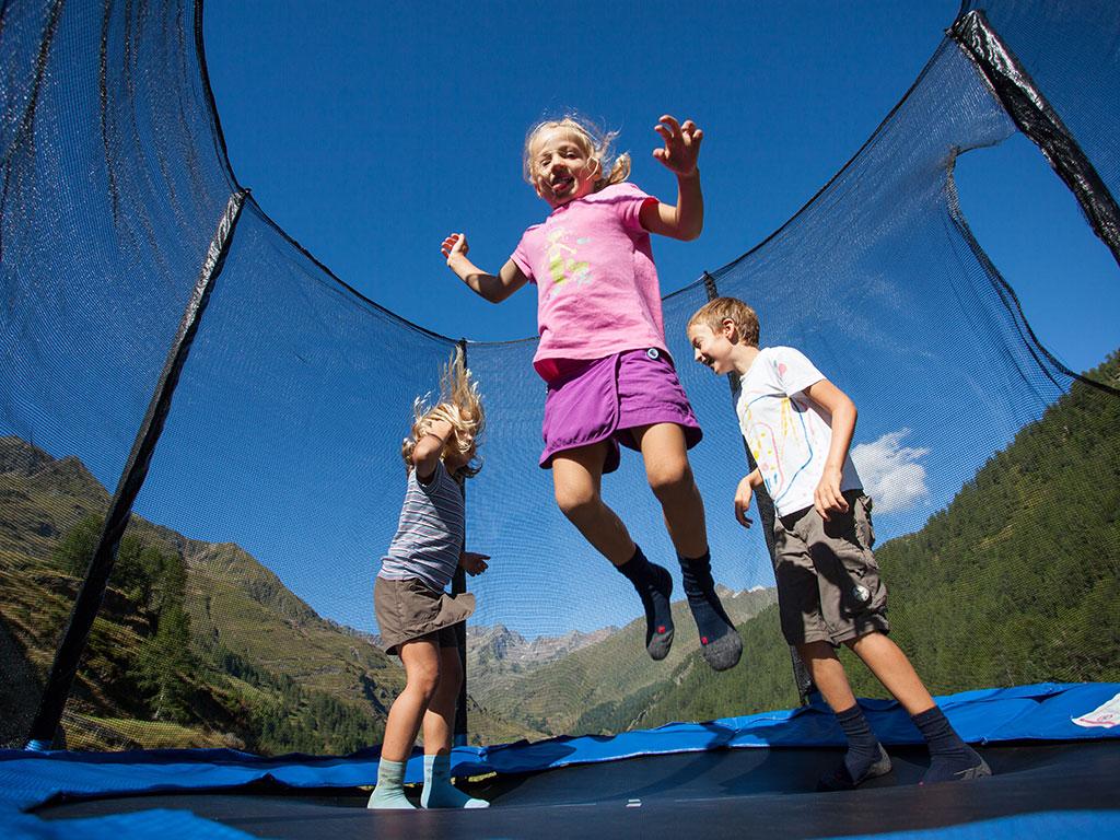 trampolino Plan/Val Passiria